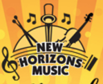 New Horizons International